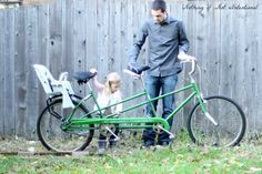 How to Bike with Kids--A Comparison of The Popular Gear Options