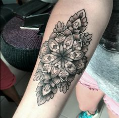 By Fito de la Rocha - Jaco Anchors End Tattoo