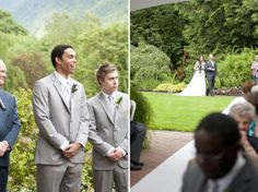 GROOM´S EXPRESSION