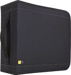 Case Logic CDW320 Etui en nylon pour disques CD 336 pièces Noir Case Logic http://www.amazon.fr/dp/B0002Y6CVA/ref=cm_sw_r_pi_dp_L0Newb1TNYQ76