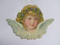die 1085 besten bilder von victorian angels santas in. Black Bedroom Furniture Sets. Home Design Ideas