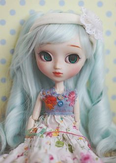 Pullip Poison Girl | Custom by Poison Girl by ☆☆☆Lizzie☆☆☆ on Flickr.