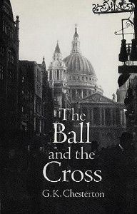 The Ball and the Cross, Chesterton