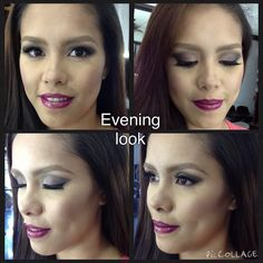 Sexy sultry date night makeup Date Night Makeup, Bridal Looks, Bridal Makeup, Makeup Looks, Sexy, Make Up Looks, Wedding Makeup, Wedding Beauty, Wedding Day Makeup