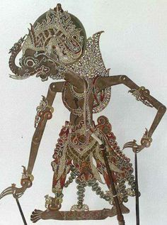 WIRASENTIKA is one of Senapati (Commander-in-Chief) of the Alas Amer ...
