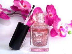 Hema Special Effect Glitter Nail Polish