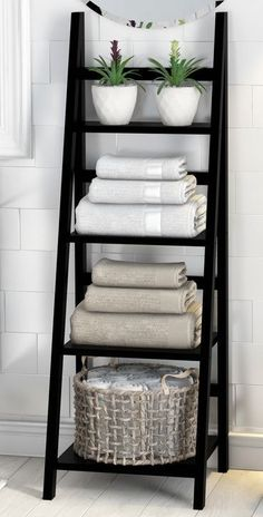 Legend Big DIY Bathroom Storage Ideas # Storage Ideas # bathroom # tool - DIY Home Decor Bathroom Towel Storage, Bathroom Towels, Vanity Bathroom, Towel Rack Bathroom, Storage Ideas For Bathroom, Design Bathroom, Bathroom Styling, Bathroom Canvas, Bathroom Faucets