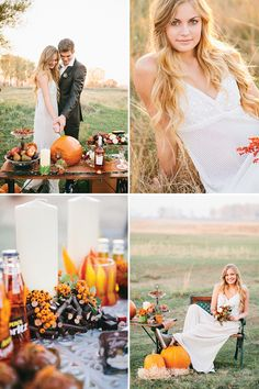 Autumn Inspiration by Bell Studio