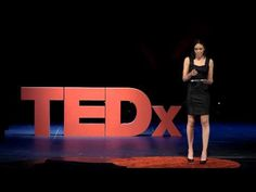 Inspiration's potential to change the world: Naima Mora at TEDxSacramento. Share - it's wonderful!