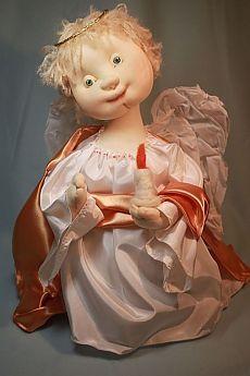 шикарные куклы | Идеи и фотоинструкции бесплатно на Постиле