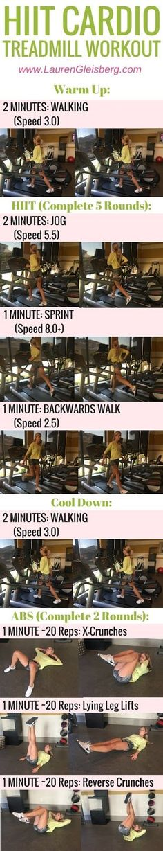 #LGFitmas Challenge: HIIT Cardio & Abs (W1D3)   Lauren Gleisberg   Happiness, Health, & Fitness   Gym Workout