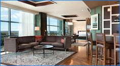 Blue Chip Casino Hotel Spa - Spa Blu Tower | The Loft | BlueChipCasino.com