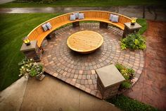Traditional Front Yard Landscaping Landscape Design Ideas, Pictures, Remodel and Decor