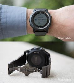 Garmin fitness watch can do will stress you out the garmin fenix 3