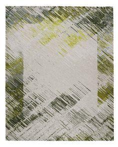 Diagonal Lights I, Scenematic Collection by André Fu #AndreFu #AndreFuLiving #AFL #Architect #Lifestyle #Texture #Modern #City #Interior #Lines #Stripes #Green #Nature #Graphic #Luxury #SensoryDusk #Rug #Carpet #Tapis #Design #InteriorDesign #Deco #Art #Bespoke #Custom #Unique #HandTuft #HandMade #Artisans #RugsCreatedByUs #TaiPing #HouseOfTaiPing