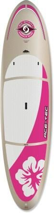 """BIC Sport ACE-TEC Platinum Wahine Stand Up Paddleboard - 10\' 6"""""""