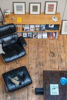 Méchant Studio Blog: staying in Paris