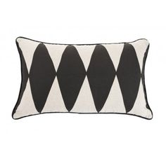 Jester #linenandmoore #cushion #winter