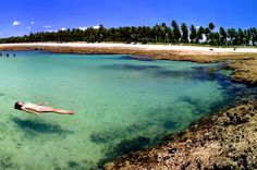 Conheça a linda Cabo de Santo Agostinho, em Pernambuco. – Interessante Saber