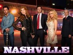 nashville tv show - Google Search