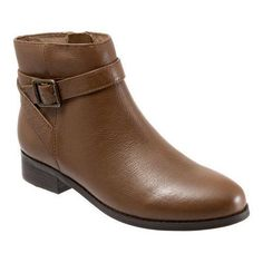 Women's Trotters Lux Ankle Boot