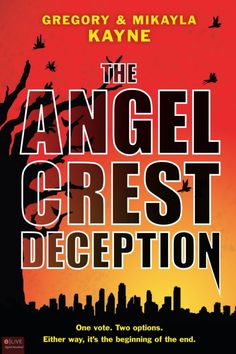 Book Review: Angel Crest by Gregory & Mikayla Kayne