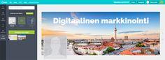 Kuvankäsittely markkinoijalle – näin pääset alkuun - Koodiviidakko http://www.viidakko.fi/ajankohtaista/koodiviidakko-vinkit-ja-ohjeet/uutinen/kuvankasittely-markkinoijalle-nain-paaset-alkuun.html