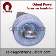 ANSI 52-9A disc suspension insulator-Orient Power