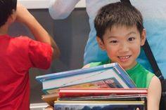 Día Celebration South Shore Public Library Chicago, IL #Kids #Events