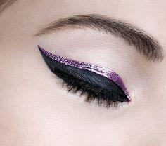 Ciate- Liquid Chrome in Celestail #Sephora #Eyes