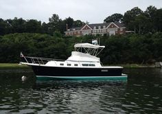 2003 Albin Albin 32 Command Bridge Power Boat For Sale - www.yachtworld.com