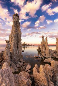 Mono Lake#california!