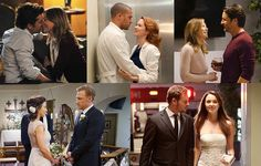 The 19 Most Epic 'Grey's Anatomy' Relationships of All Time