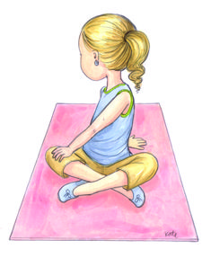 Yoga offers a plethora of benefits for both adults and children including improved mental focus enhanced discipline physical fitness better circulation improved posture r. Poses Yoga Enfants, Kids Yoga Poses, Yoga For Kids, Exercise For Kids, Yoga Zen, My Yoga, Yoga Flow, Yoga Meditation, Ashtanga Yoga