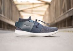 Brandblack Gama | SneakerNews.com