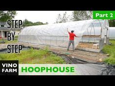 Inspiring Tips and Tricks for the Ideal Greenhouse – Voyage Afield Dome Greenhouse, Build A Greenhouse, Greenhouse Farming, Garden Compost, Hydroponic Gardening, Aquaponics, Industrial Greenhouses, Agriculture, Potting Sheds
