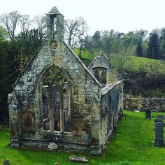 Torphichen Preceptory One of the last Templar headquarters. Still containing…