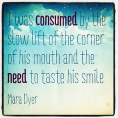 {Review} The Evolution of Mara Dyer