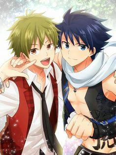 Side M, Manga Boy, Idol, Boys, Anime, Baby Boys, Children, Anime Shows, Senior Guys