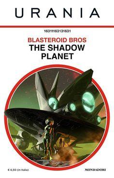"""Omaggio diFranco Brambilla per """"The Shadow Planet"""", progetto Radium in crowdfunding. #scifi #comics #character #crowdfunding"""