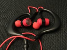 Amazon.com: Customer Reviews: Selectec Stereo Bluetooth Headphones Wireless In-Ear Earbuds Sports Earphones Noise…