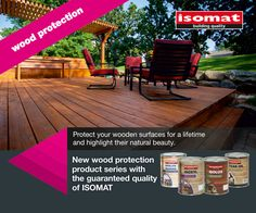 Get to know our wide range of Wood Protection ideal for industrial & personal use, along with special instructions, with the building quality of ISOMAT. Teak Oil, Blue Stain, Microorganisms, Product Offering, Weather Conditions, Fungi, Preserve, Supreme, Natural Beauty