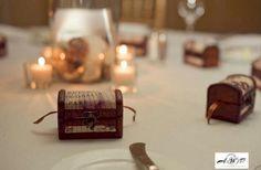 Reception Centerpieces details