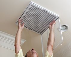 tips-to-clean-ducted-heating-system