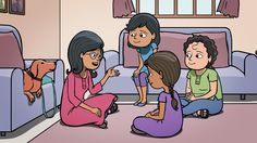 A taboo-free way to talk about #periods | Aditi Gupta