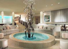 One Ocean Resort Hotel - Florida Hotels Lobby . Atlantic Beach, Florida - near Jacksonville. #OneOceanResort