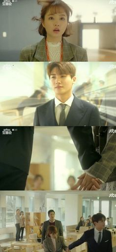 [Spoiler] Added episodes 11 and 12 captures for the #kdrama 'Strong Woman Do Bong-soon'