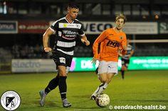 Eendracht Aalst vs RC Gent Zeehaven / woensdag 26 augustus / Pierre Cornelisstadion / Niels Martin