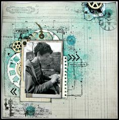 Page Challenge #5 - scraplift this page