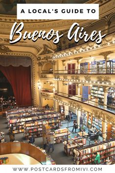 The ultimate Buenos Aires city guide and tips according to a local – Postcards From IvI – south america destinations Backpacking South America, South America Travel, South America Destinations, Travel Destinations, Holiday Destinations, Columbia South America, Central America, Travel Guides, Travel Tips